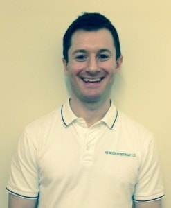 liam roberts 247x300 Our Staff