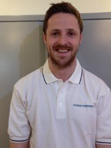 matthew richardson Our Staff