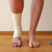 Recurrent Ankle Sprains? Have A Read!