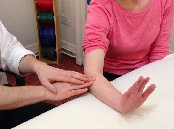 TennisElbow Tennis Elbow