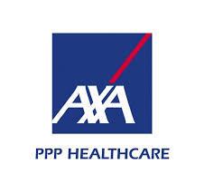 Axa PPP Logo Axa PPP Logo