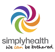 Simply Health Logo Simply Health Logo