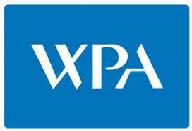 WPA Logo WPA Logo