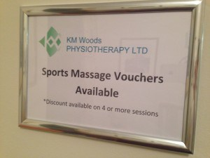 Sports Massage Vouchers 300x225 Sports Massage Vouchers