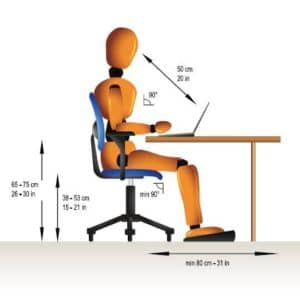 Physio Glasgow Office Ergonomics 300x296 Physio Glasgow Office Ergonomics
