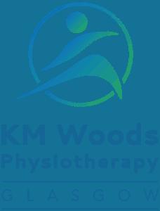 Company Logo 8 228x300 K.M. Woods Physiotherapy Glasgow Logo!